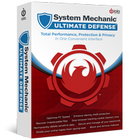 System Mechanic Ultimate Defense discount coupon