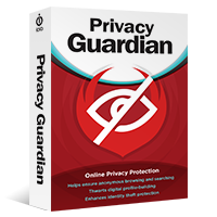 Privacy Guardian discount coupon